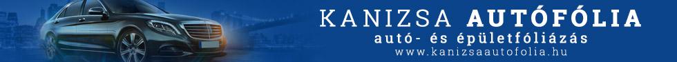 Kanizsa Autofolia